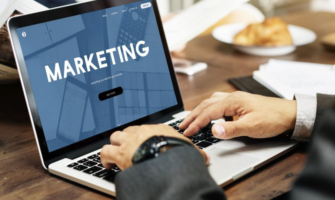 7 Online Marketing Strategies For Small Businesses