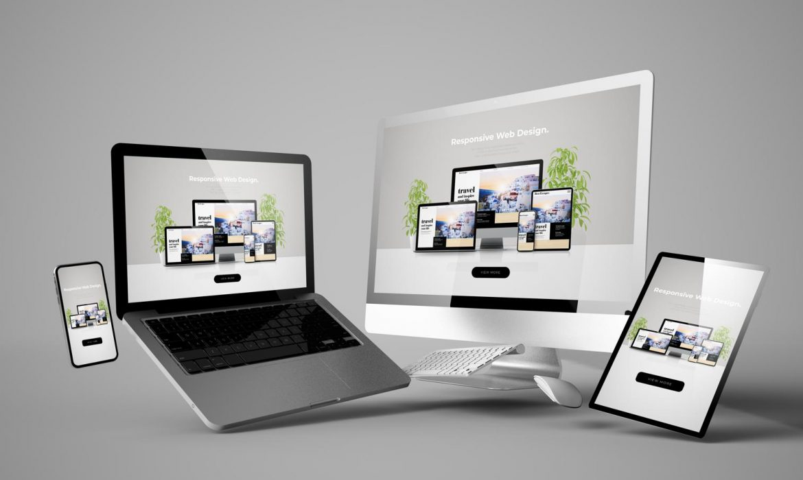 How To Design A Website On A Budget For Small Businesses